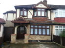 4 bedroom semi detached house in Richmond Crescent...