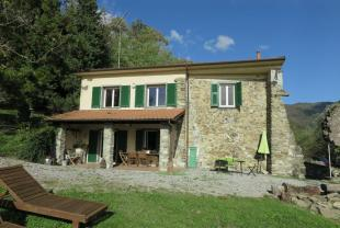 3 bed Detached house in La Spezia, La Spezia...