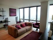 Apartment in West India Quay...