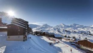 1 bedroom Apartment for sale in 73210 LA-PLAGNE, Savoie...