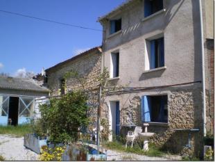 11400 VILLENEUVE-LA-COMPTAL house