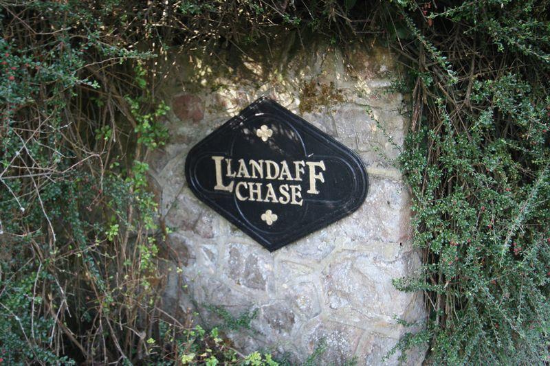 Llandaff Chase