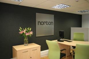 Norton, Llandaffbranch details
