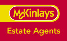 McKinlays Estate Agents, Taunton logo