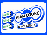 Alan Cooke Estate Agents, Moortown, Leeds