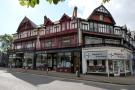 property for sale in Royal Buildings, Stanwell Road, Penarth