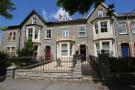 Terraced property for sale in Clive Place, Penarth