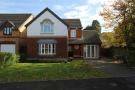4 bed Detached home for sale in Church View Close...