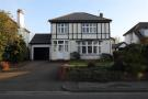 4 bedroom Detached house for sale in Hollybush Road, Cyncoed...