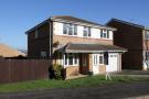 4 bed Detached home in Spencer Drive, Llandough