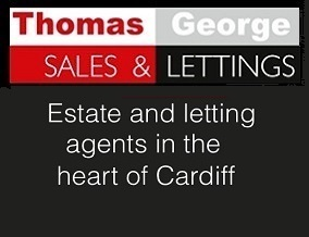 Get brand editions for Thomas George , Cardiff Lettings