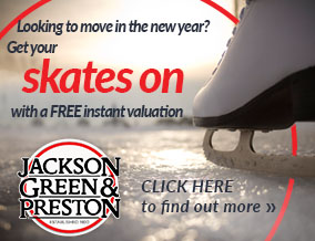 Get brand editions for Jackson Green & Preston, Grimsby