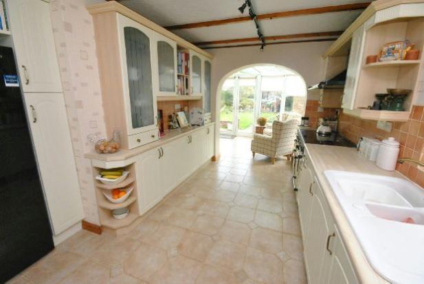 Kitchen 2nd Photo