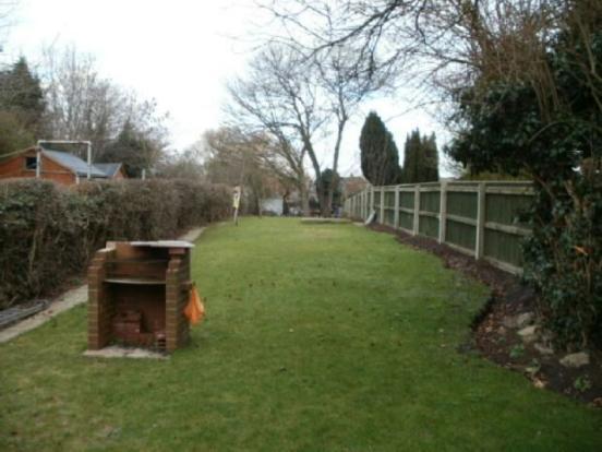 Gardens and Outbuild