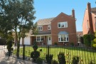 Detached property in Kempton Vale, Cleethorpes