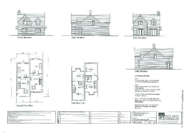 Block 1 Plan