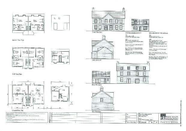 Block 3 Plan