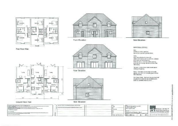 Block 5 Plan