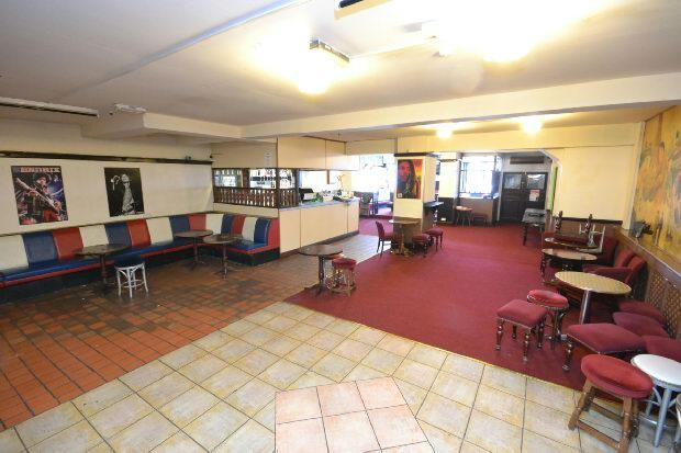 Function Room 2nd Ph