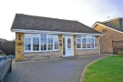 Detached Bungalow in Paignton Court, Scartho...