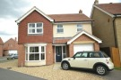 Detached property in Brocklesby Avenue...