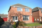 3 bed Detached home for sale in Highgate, CLEETHORPES
