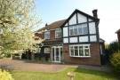 Detached house in Daggett Road, Cleethorpes