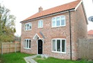 4 bedroom Detached property for sale in Saxonfields Drive...