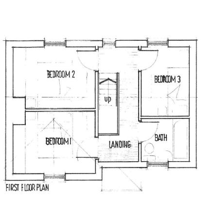 Detached FF Plan