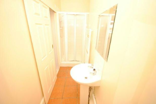 Shower Room,