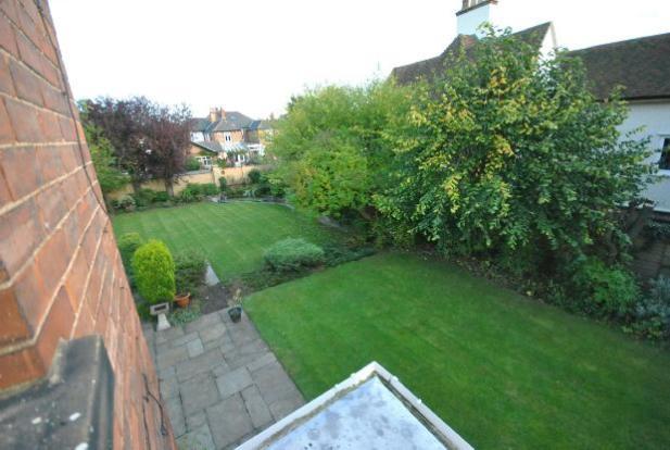 Gardens 3rd Photogra