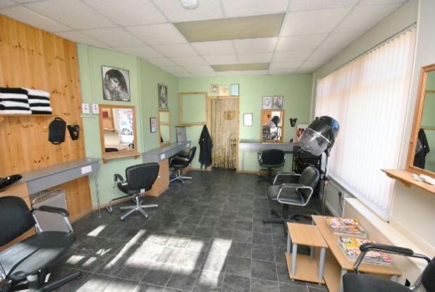 Salon 2nd Photo
