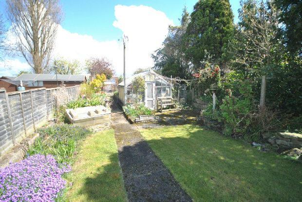 Gardens 2nd Photogra