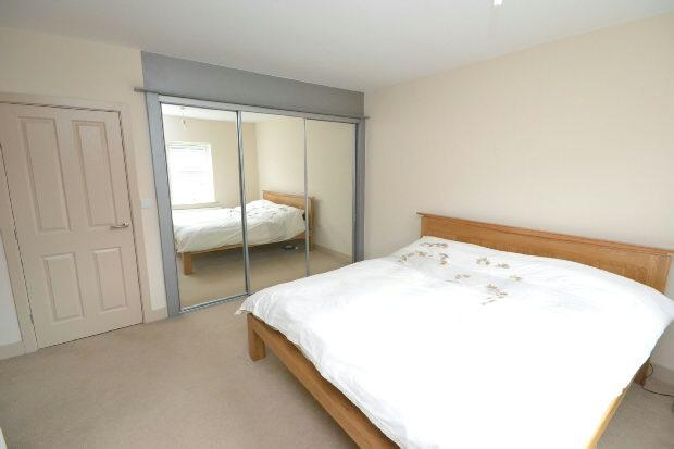 Master Bedroom, 2nd