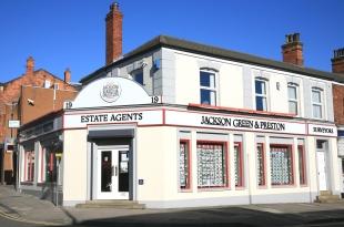 Jackson Green & Preston, Grimsbybranch details