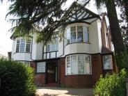 2 bed Apartment in Lichfield Road...