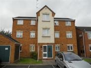 1 bed Apartment in Mytton Grove, Tipton, DY4