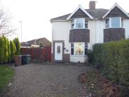 3 bedroom semi detached property to rent in Walsall Road, Aldridge...