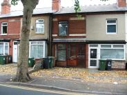 Terraced property to rent in Blakenall Lane, Leamore...