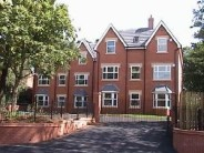 Apartment to rent in Chester Court...