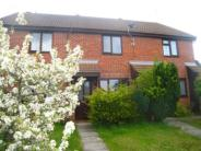 Harcombe Close Terraced house to rent