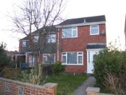 3 bedroom End of Terrace house to rent in Redhoave Road...