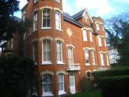 2 bed Flat in Flat  Chester House...