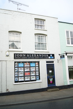 John Alexander Estate Agents & Letting Agents, Maldonbranch details