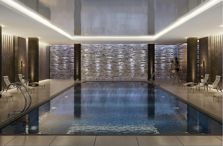 2 Bedroom Apartment For Sale In Distillery Wharf London W6 W6