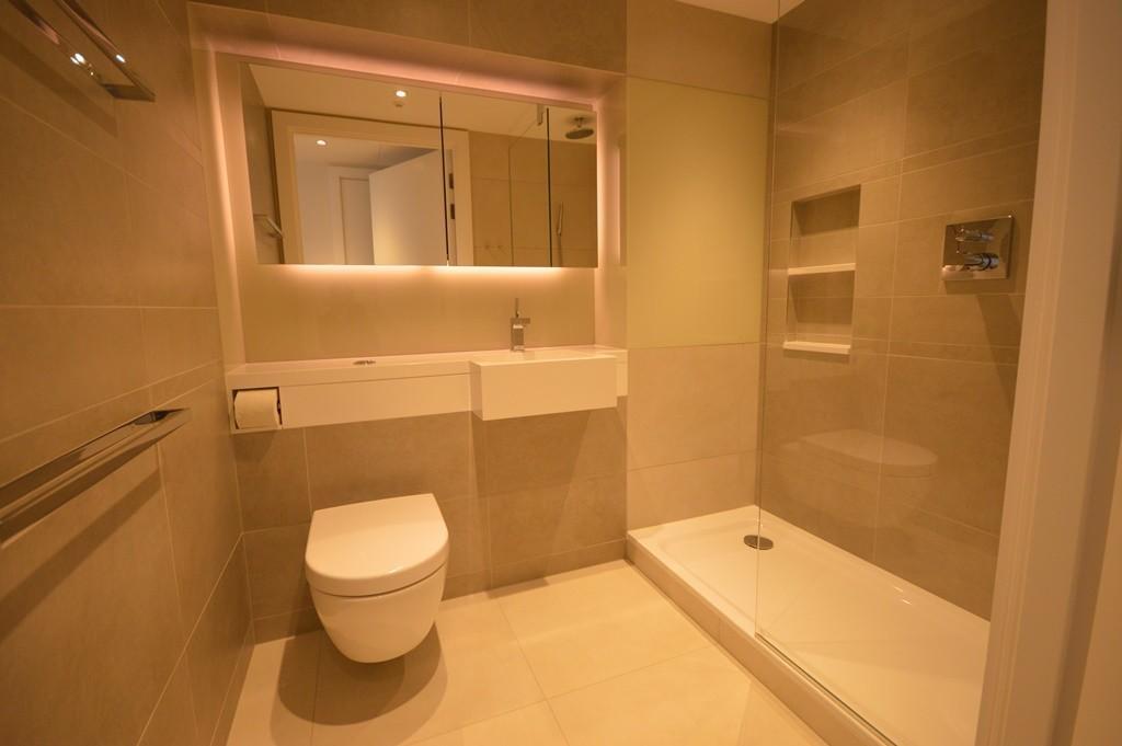 Ensutie Bathroom