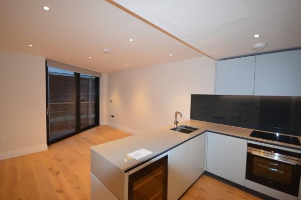 Reception / Kitchen