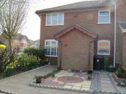1 bed house in Constantine Way...