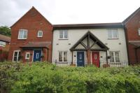 2 bed property to rent in Beggarwood, Basingstoke