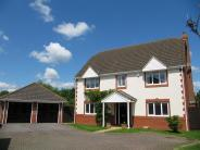 5 bed property in Bramley, Nr.Basingstoke